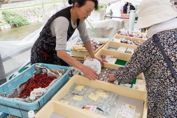 Miyagawa Morning Market | Just One Cookbook
