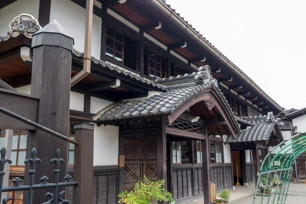 Takayama City Archives Museum | Just One Cookbook
