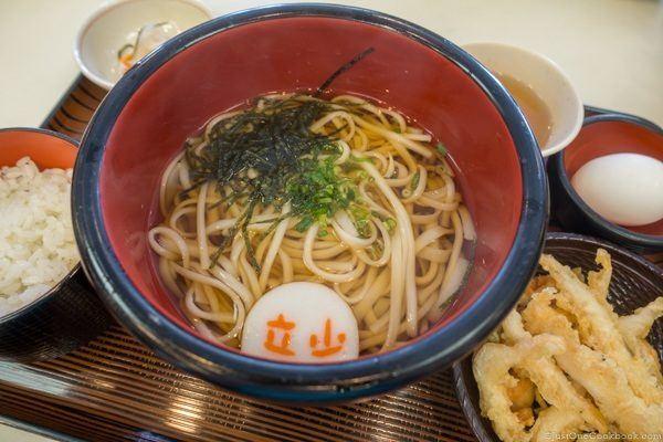Hotel Tateyama Soba