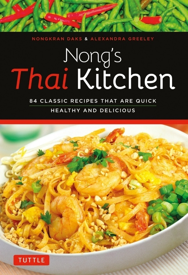 Nongs Thai Kitchen