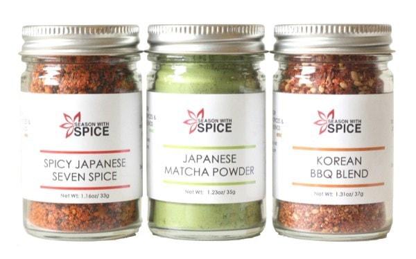 Season With Spice giveaway_JOC