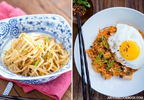 Korean Spice Recipes at JustOneCookbook.com