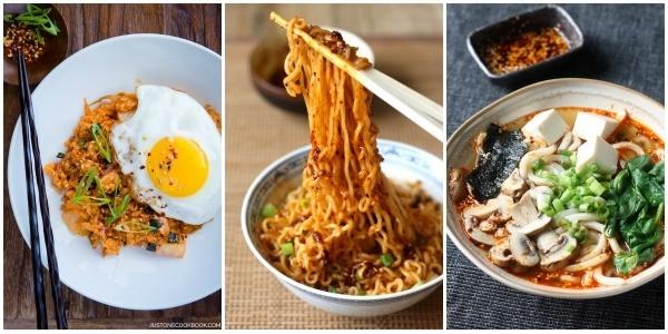 Spicy Korean Chili Seasoning