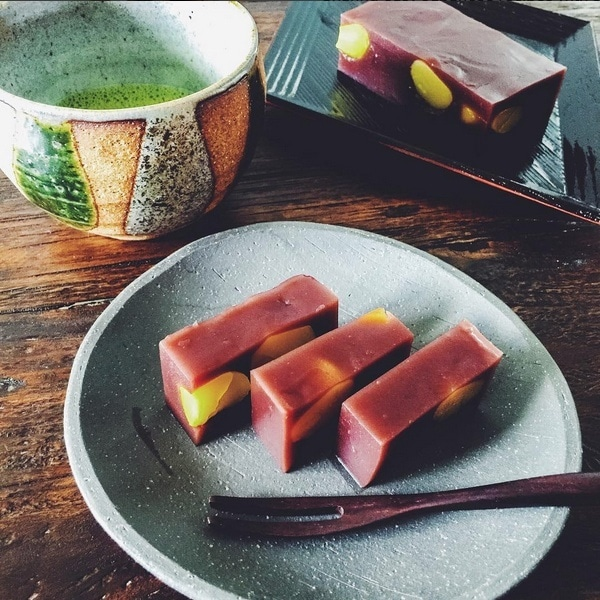Yokan Just One Cookbook Instagram