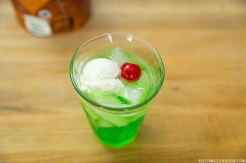 Cream Soda 5