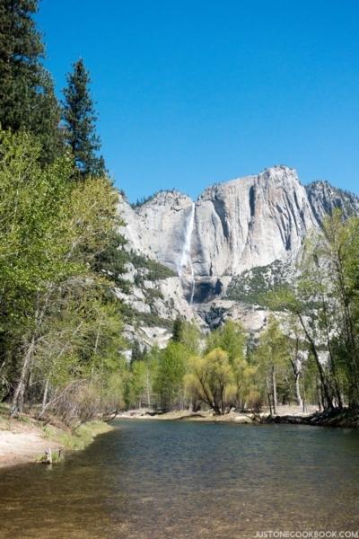 Merced River Yosemite | Just One Cookbook