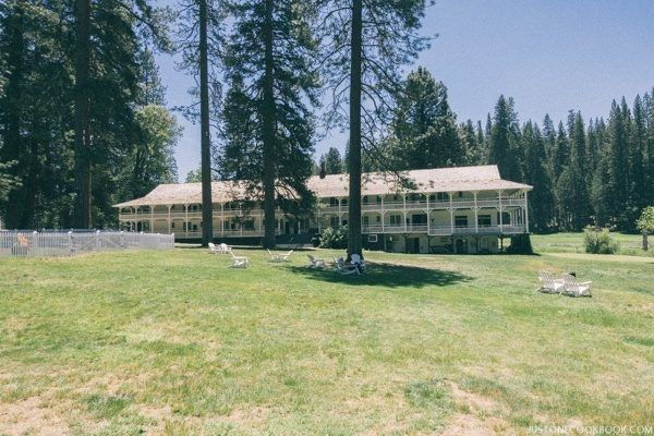 Wawona Hotel Dining Room | just One Cookbook