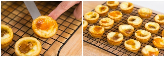 Cheese Tart 9