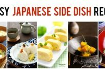 15 Easy Japanese Side Dish Recipes