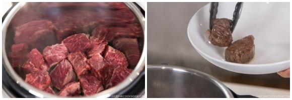 Pressure Cooker Short Ribs 10