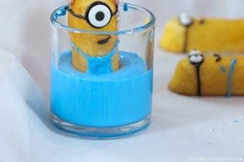 Twinkie Minions 11