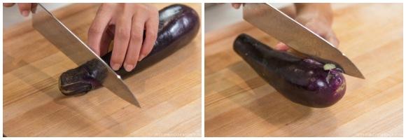 Eggplant Agebitashi 4