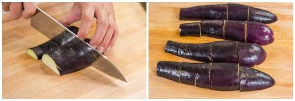 Eggplant Agebitashi 6