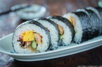 Futomaki (Thick Sushi Roll 太巻き) | Easy Japanese Recipes at JustOneCookbook.com