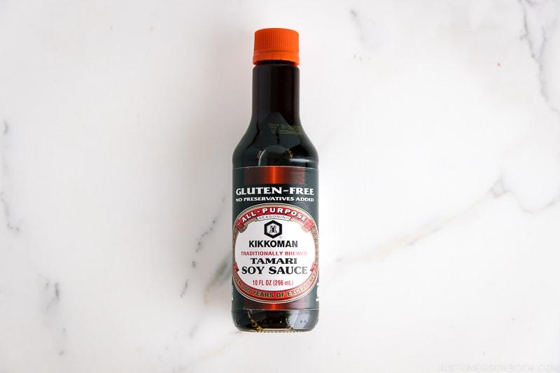 Kikkoman Gluten Free Soy Sauce   Easy Japanese Recipes at JustOneCookbook.com