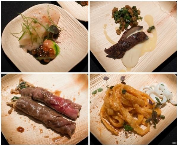 Preview Tasting   Winter Fancy Food Show 2016 Japan Pavilion   JustOneCookbook.com
