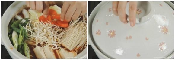Kimchi Nabe 17