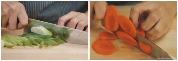 Kimchi Nabe 7