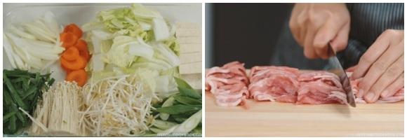 Kimchi Nabe 9