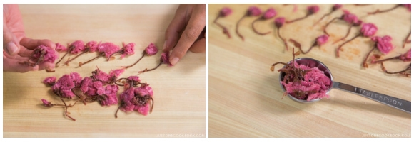 Cherry Blossom Cookies 2