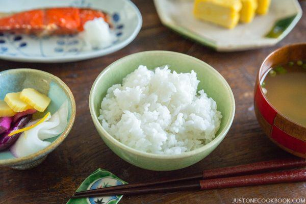 Nohju Kyoto Ready To Eat Cooked Rice