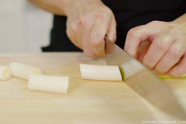 Butsugiri   Japanese Cutting Technique   Easy Japanese Recipes at JustOneCookbook.com