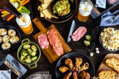 Columbus Craft Meats   Just One Cookbook