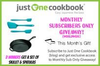 May 2016 Email Subscriber Giveaway (Worldwide) (Closed)