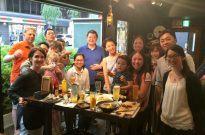 JOC Meetup / Fan Appreciation Event in Tokyo