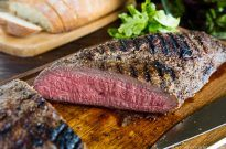 Santa Maria Tri Tip (Grilling & Sous Vide) | Easy Japanese Recipes at JustOneCookbook.com