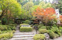Ukai Toriyama Restaurant Review うかい鳥山