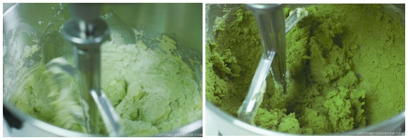Green Tea Cookies 7