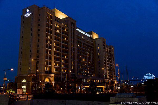 Hotel Universal Port-8097