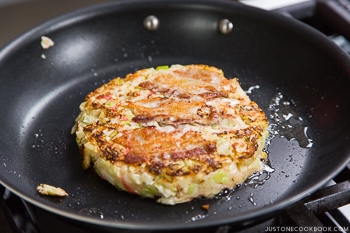 Okonomiyaki 15 NEW
