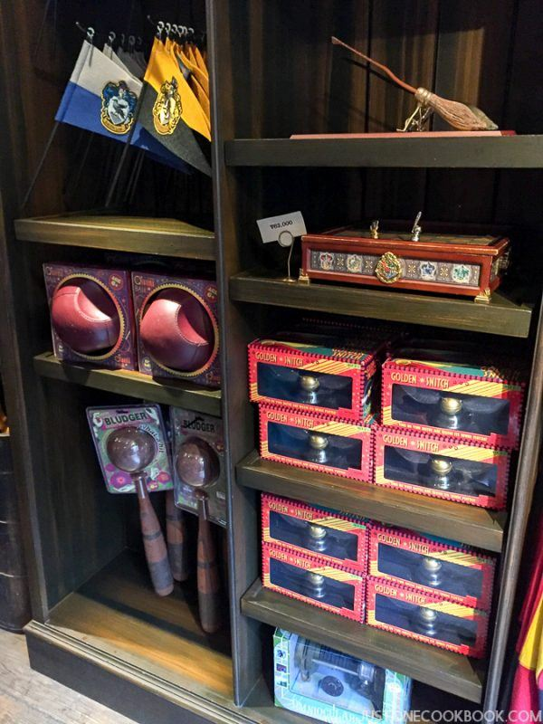 The Wizarding World of Harry Osaka-4651