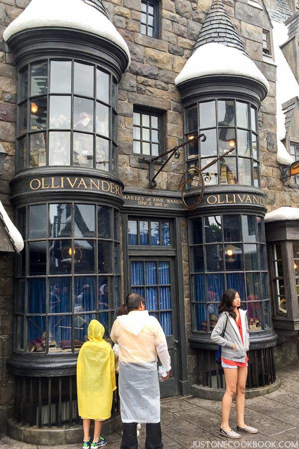 The Wizarding World of Harry Osaka-4675