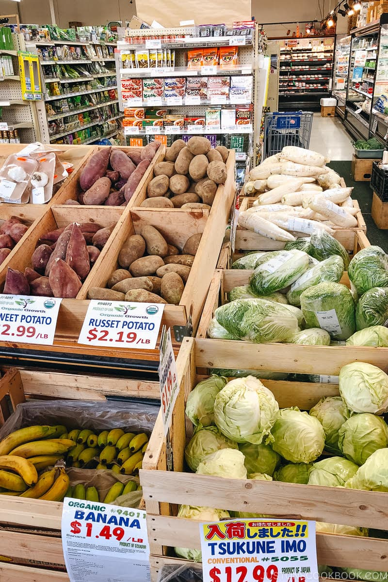 The Ultimate List Of Anese And Asian Grocery S Around World