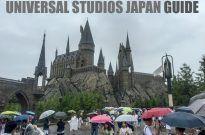 Universal Studios Japan Guide