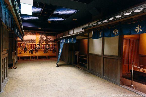 nagoya castle-9887