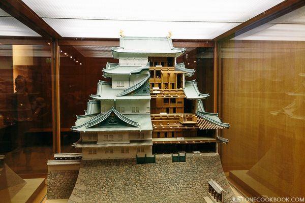 nagoya castle-9908