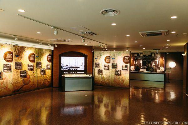nagoya noritake museum-9955