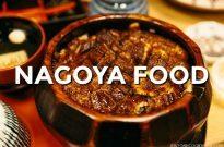 Nagoya Food 名古屋めし