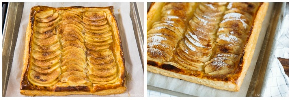 Easy Apple Tart 12