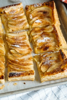 Easy Apple Tart | Easy Japanese Recipes at JustOneCookbook.com