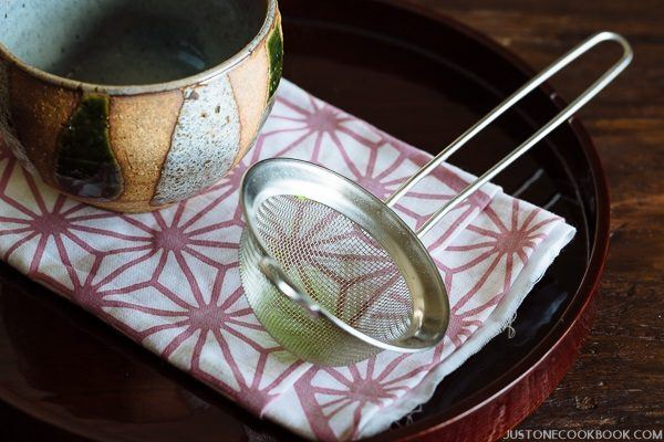 Matcha Equipments | Easy Japanese Recipes at JustOneCookbook.com