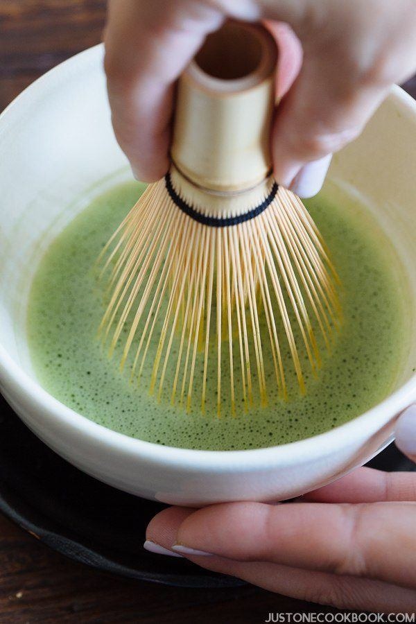 How to make green tea good