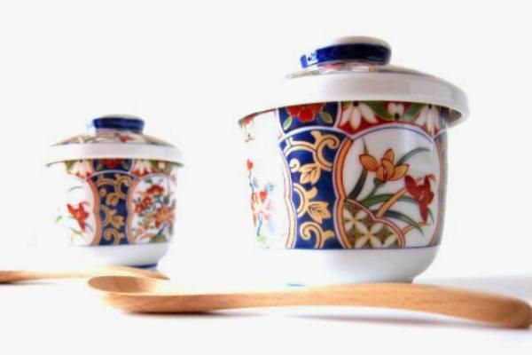 Akazuki Chawanmushi Cups
