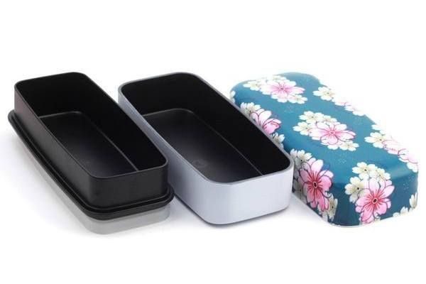 Bento&Co Sakura Bento Box Set Giveaway (Worldwide) | JustOneCookbook.com