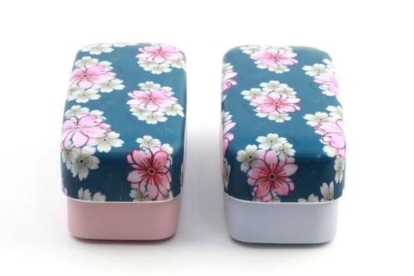 Bento&Co Sakura Bento Box Set Giveaway (Worldwide) | JustOneCookbook.com
