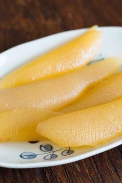 Kazunoko (Herring Roe) 数の子 | Easy Japanese Recipes at JustOneCookbook.com